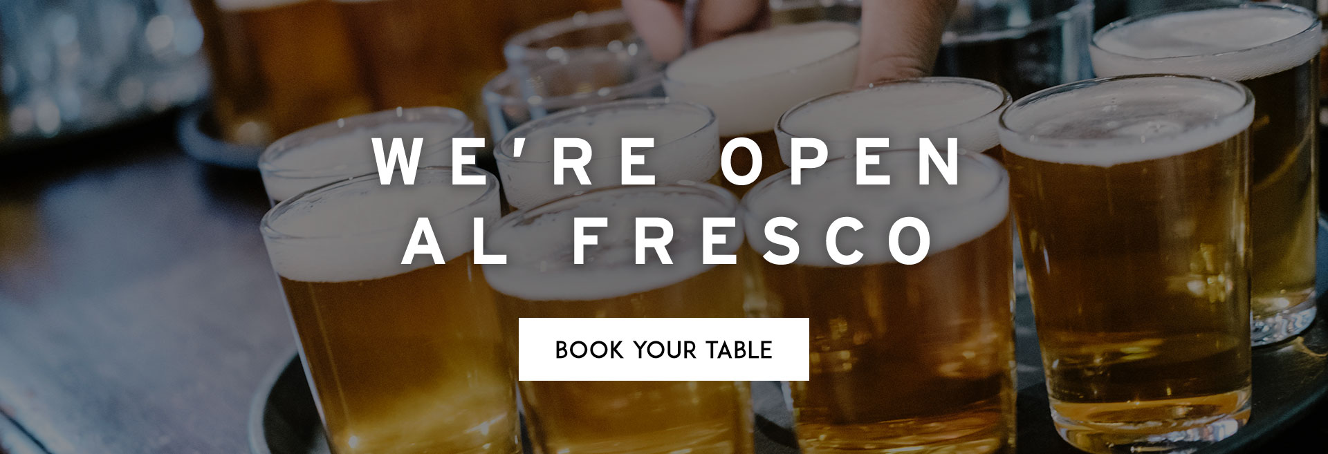 Book Your Table The King Harry