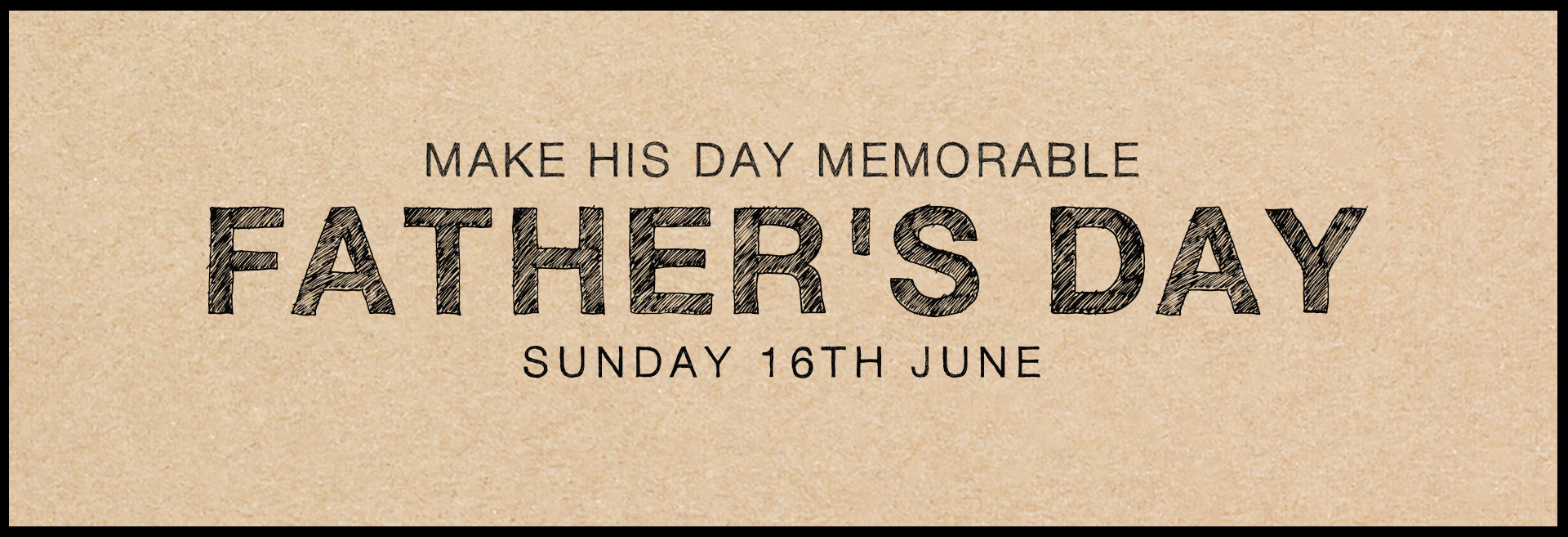 Father's Day at The King Harry