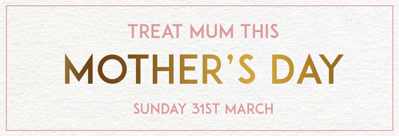 Mother's Day at The King Harry